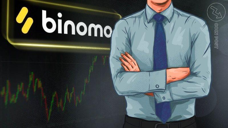 binary options broker binomo