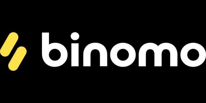 Binomo platformu